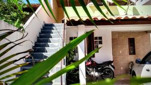 Palm Beach Home, Holiday homes  Cabo Frio - big - 15