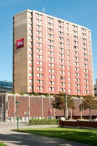 hotel ibis lassallestraße 7a
