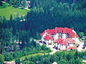 Apartment V Borovicich IV - Hotel - Harrachov