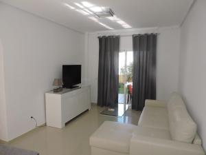 El Olivar de Punta Lara, Апартаменты  Нерха - big - 9