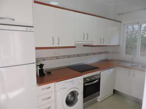 El Olivar de Punta Lara, Appartamenti  Nerja - big - 8