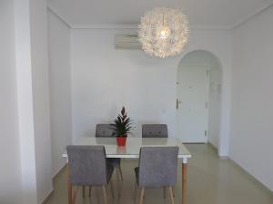 El Olivar de Punta Lara, Appartamenti  Nerja - big - 5