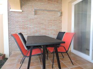 El Olivar de Punta Lara, Апартаменты  Нерха - big - 4