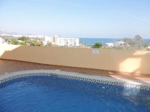 El Olivar de Punta Lara, Appartamenti  Nerja - big - 6