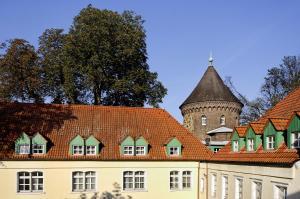 city arcaden hotel in recklinghausen auf staedte. Black Bedroom Furniture Sets. Home Design Ideas