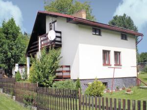 Holiday home Velky Vrestov