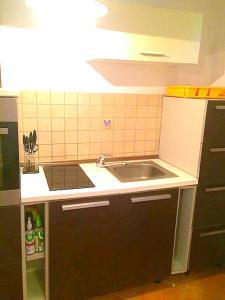 Apartments Rose, Апартаменты  Будва - big - 105