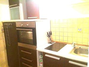 Apartments Rose, Апартаменты  Будва - big - 104