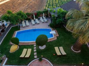 Villa Sur, Hotel  Huétor Vega - big - 39