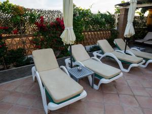 Villa Sur, Hotel  Huétor Vega - big - 38