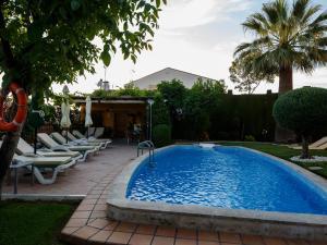 Villa Sur, Hotel  Huétor Vega - big - 23