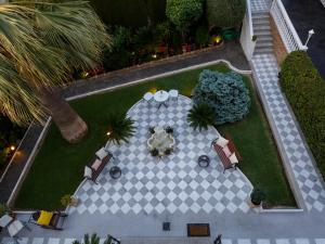 Villa Sur, Hotel  Huétor Vega - big - 25