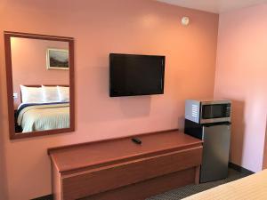 Bestway Inn, Motely  Grants Pass - big - 27