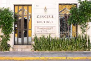 Coqui Coqui Merida, Hotely  Mérida - big - 5