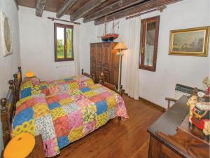 Sirius 12, Prázdninové domy  Abano Terme - big - 14