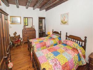 Sirius 12, Prázdninové domy  Abano Terme - big - 13