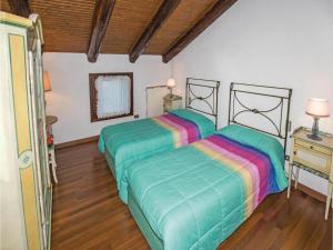 Sirius 12, Prázdninové domy  Abano Terme - big - 11