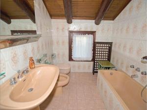 Sirius 12, Prázdninové domy  Abano Terme - big - 6