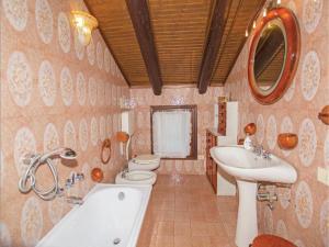 Sirius 12, Prázdninové domy  Abano Terme - big - 4