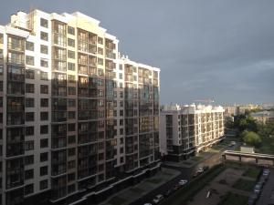 Apartment Varshavskaya 6, Aparthotely  Petrohrad - big - 6