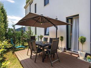 Two-Bedroom Apartment in Rijeka, Appartamenti  Turan - big - 1
