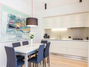 Two-Bedroom Apartment in Rijeka, Appartamenti  Turan - big - 24
