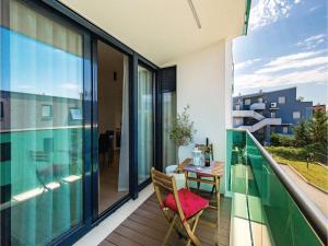 Two-Bedroom Apartment in Rijeka, Appartamenti  Turan - big - 25