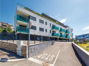 Two-Bedroom Apartment in Rijeka, Appartamenti  Turan - big - 16