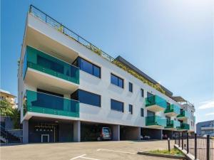 Two-Bedroom Apartment in Rijeka, Appartamenti  Turan - big - 13