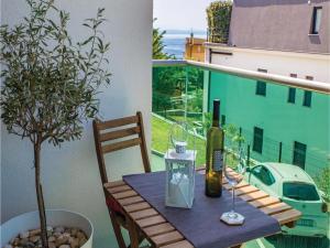Two-Bedroom Apartment in Rijeka, Appartamenti  Turan - big - 23