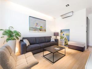 Two-Bedroom Apartment in Rijeka, Appartamenti  Turan - big - 14