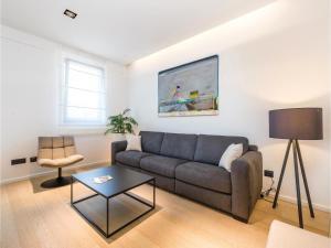 Two-Bedroom Apartment in Rijeka, Appartamenti  Turan - big - 12