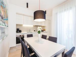 Two-Bedroom Apartment in Rijeka, Appartamenti  Turan - big - 22