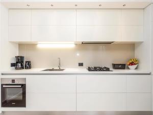 Two-Bedroom Apartment in Rijeka, Appartamenti  Turan - big - 21