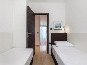 Two-Bedroom Apartment in Rijeka, Appartamenti  Turan - big - 8