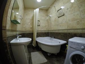 Apartment Marselskaya, Apartments  Odessa - big - 2