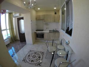Apartment Marselskaya, Apartments  Odessa - big - 3