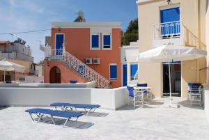 obrázek - Limani Apartments