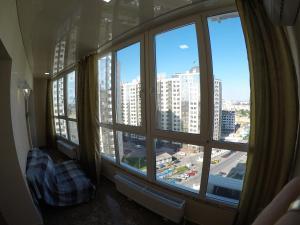 Apartment Marselskaya, Apartments  Odessa - big - 5