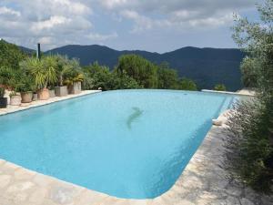 Holiday Home La Lezardiere - Hotel - Bargemon