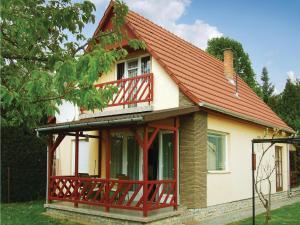 obrázek - Holiday home Gárdonyi Tér-Fonyód-Ligeet