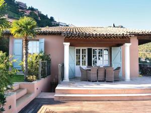 Holiday home Le Faouet N-731 - Hotel - Le Trayas