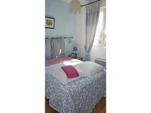 Four-Bedroom Holiday home Sainte Maxime with a Fireplace 08, Dovolenkové domy  Sainte-Maxime - big - 2