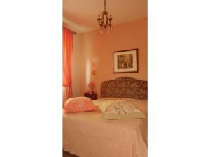 Four-Bedroom Holiday home Sainte Maxime with a Fireplace 08, Dovolenkové domy  Sainte-Maxime - big - 9