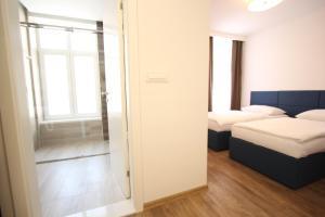 Riverside Residence, Vendégházak  Szarajevó - big - 10