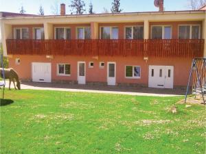 Studio Apartment in Stola