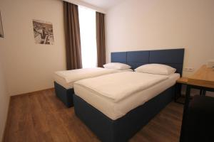 Riverside Residence, Vendégházak  Szarajevó - big - 11
