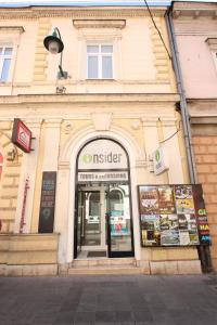 Riverside Residence, Vendégházak  Szarajevó - big - 33