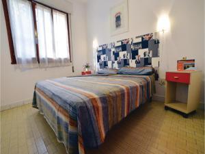 Villa Luisa 5, Apartmány  Rosapineta - big - 2