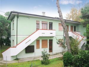 Villa Luisa 5, Apartmány  Rosapineta - big - 3